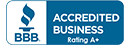 BBB Accredited Member 2016
