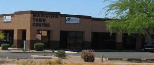 Maricopa Town Center
