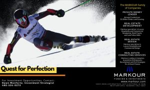 Markour — Quest For Perfection