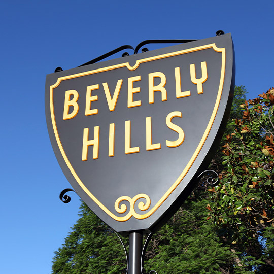 Markour Beverly Hills